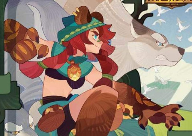 剑与远征米莎卡技能强度攻略介绍